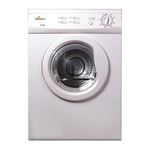 secarropa hometech gdz60-10 6k - multi ahorro hogar