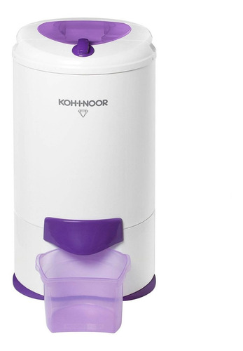secarropa koh-i-noor c-765/2 6.5 kg 2308