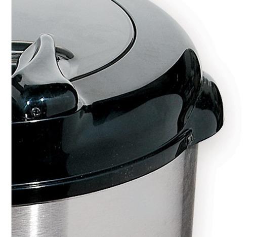 secarropas centrifugo 2800 rpm tambor acero lumer 6,2 kilos