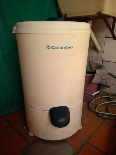 secarropas centrífugo columbia usado