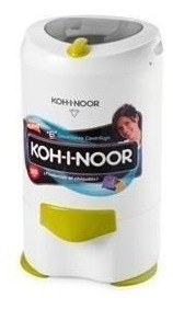 secarropas centrifugo kohinoor 5,5 kg nueva linea vision