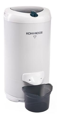 secarropas kohinoor 5,5 kg nueva linea clasico 2800 rpm