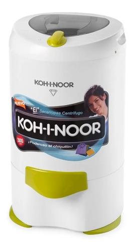 secarropas kohinoor plastico 5.5 kg c755 - aj hogar