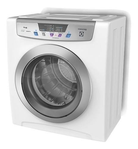 secarropas por calor electrolux eseb6 blanco 6kg selectogar
