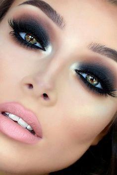 Seccion De Maquillaje A Domicilio Para Eventos 160000 En - Maquillaje-para-eventos