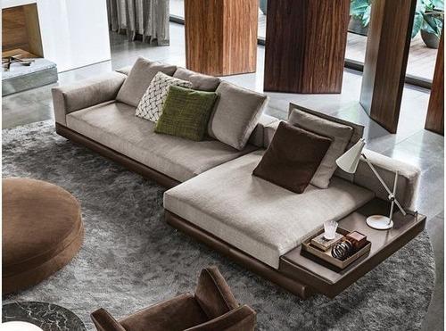 seccional modular sofa forestal - nor moveis
