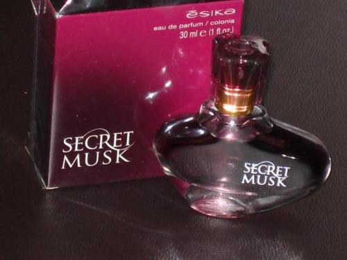 secret musk... de super super oferta aprovechalo