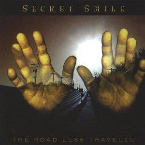 secret smile - the road less traveled ( otimo hard  rock )