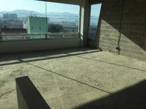 secretaria de marina - chamizal - lomas - roof garden