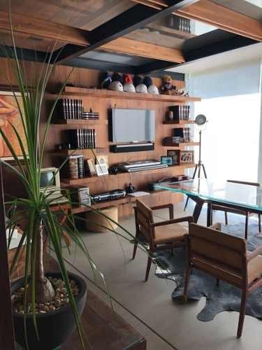secretaría de marina,  club residencial bosques, de revista, espectacular
