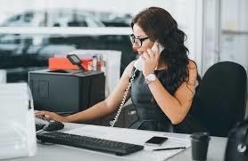 secretaria online