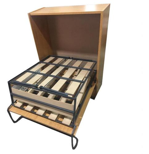 secreter cama  de 1 plaza          diseño /calidad / stock