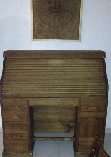 secreter de madera