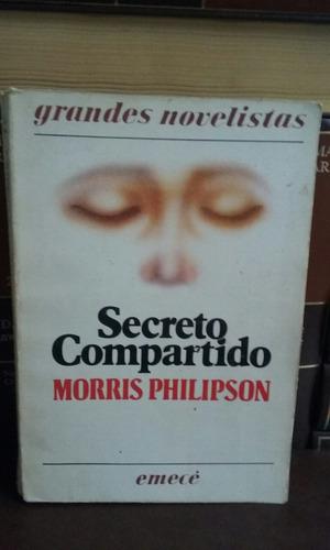 secreto compartido - morris philipson