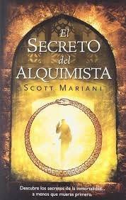 secreto del alquimista / scott mariani (envíos)