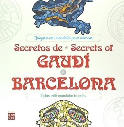 secretos de gaud¿/ secrets of gaud¿(libro urbanismo)