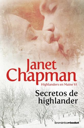 secretos de highlander(libro novela y narrativa)
