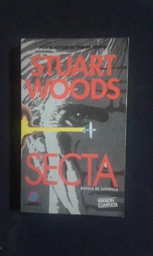 secta, stuart woods