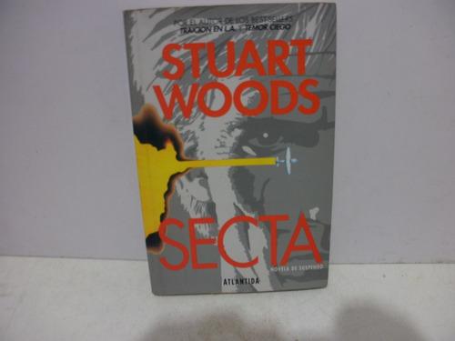 secta - stuart woods