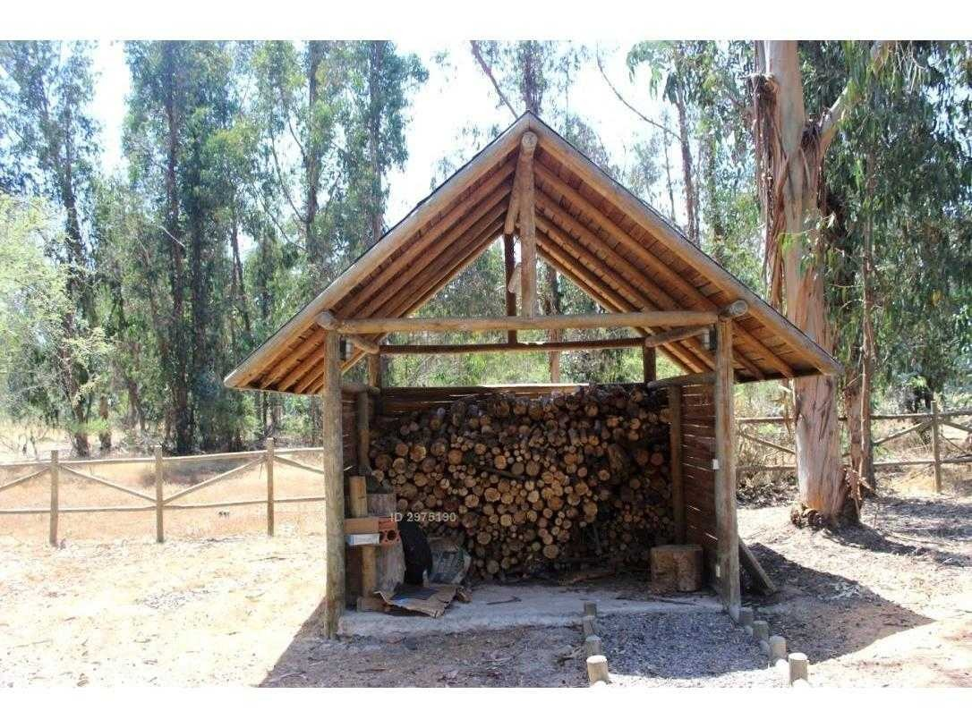 sector condominio la foresta de zapallar