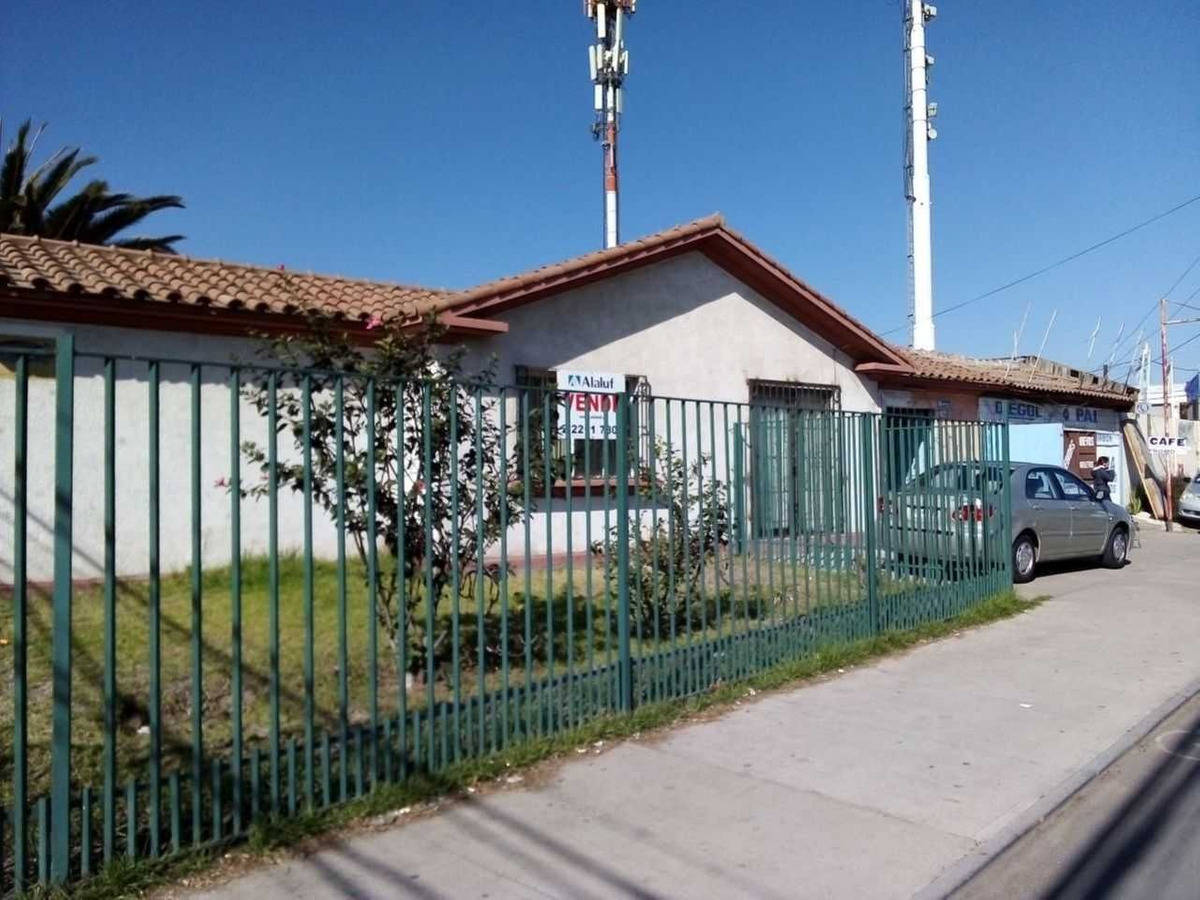 sector huanhualí