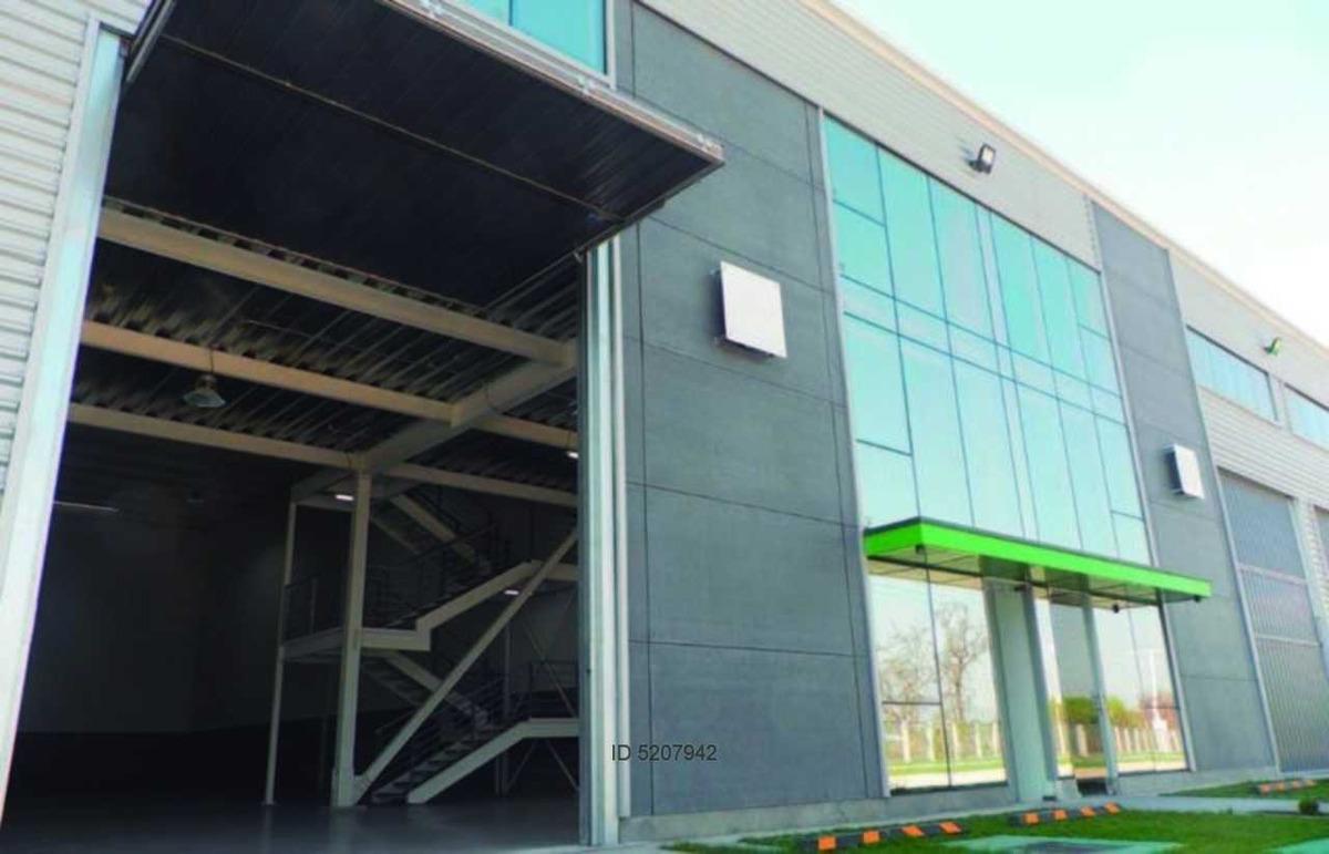 sector industrial - el montijo / renca