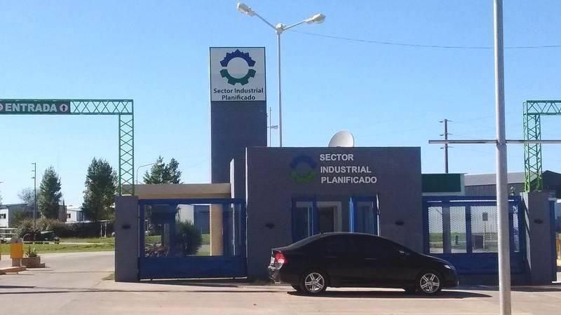 sector industrial planificado de general rodriguez 1