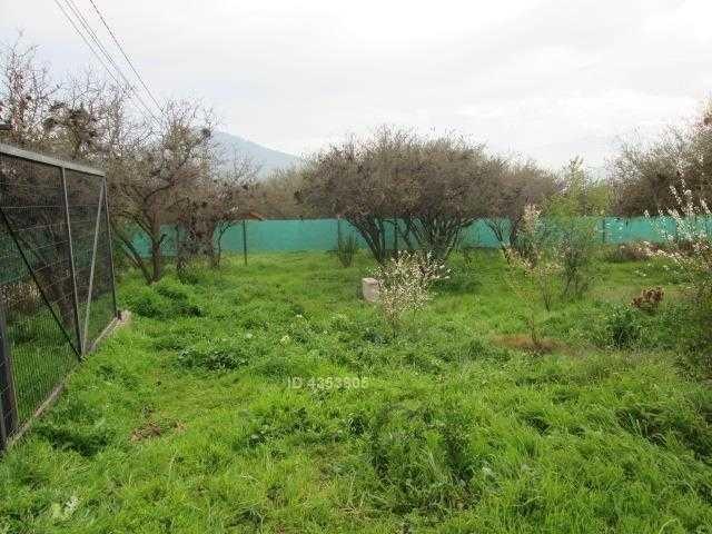 sector lo águila- a pasos zona urbana y centro comuna curacavi