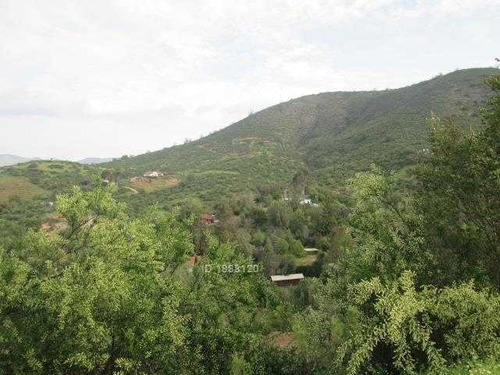 sector los naranjos - a minutos centro comuna y ruta 68