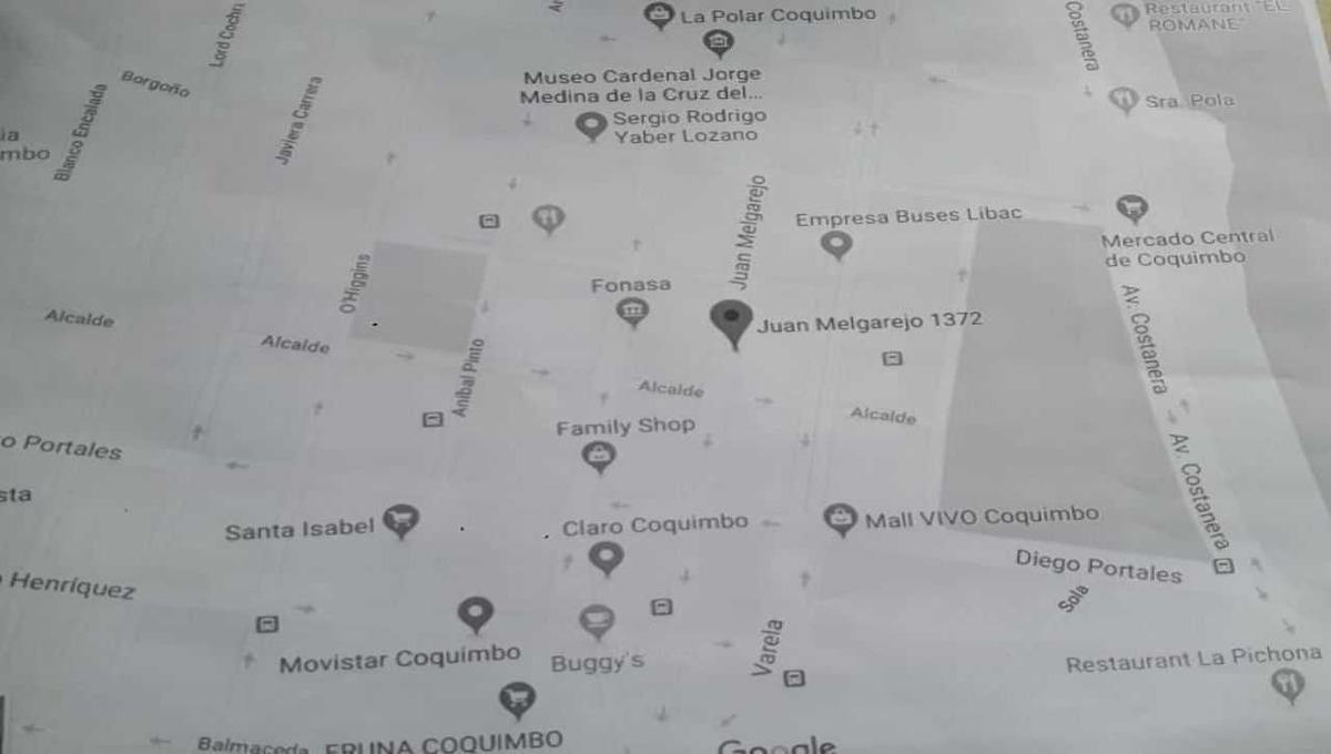 sector mall vivo coquimbo