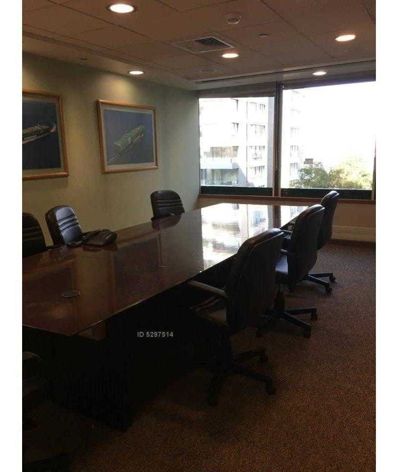 sector metro el golf - excelente oficina habilitada