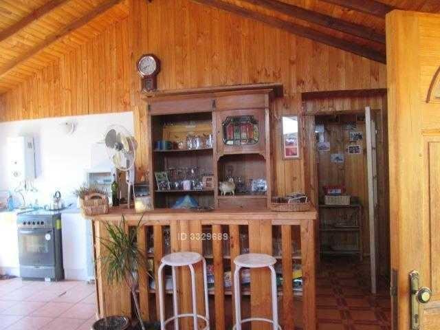 sector miraflores, comuna curacaví