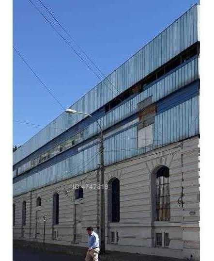 sector palacio polanco