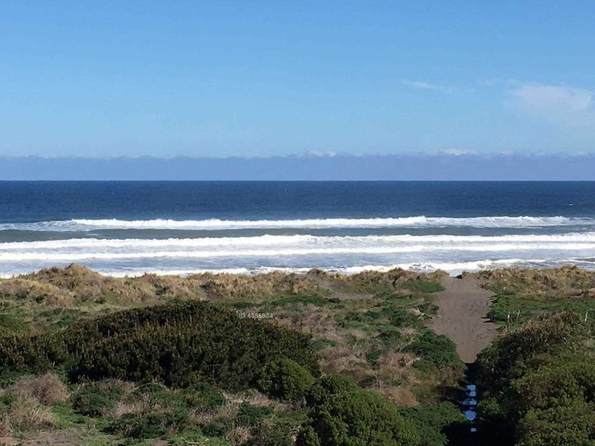 sector playa hermosa
