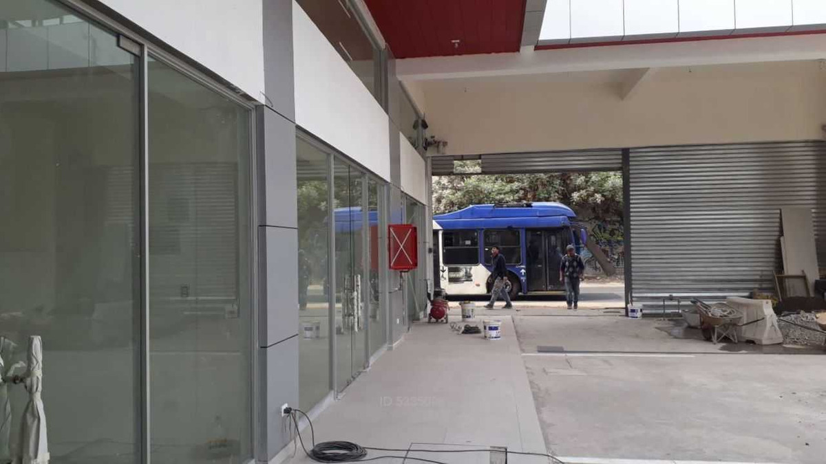 sector plaza chacabuco