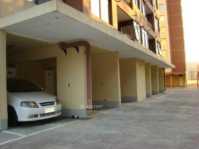 sector plaza de chiguayante