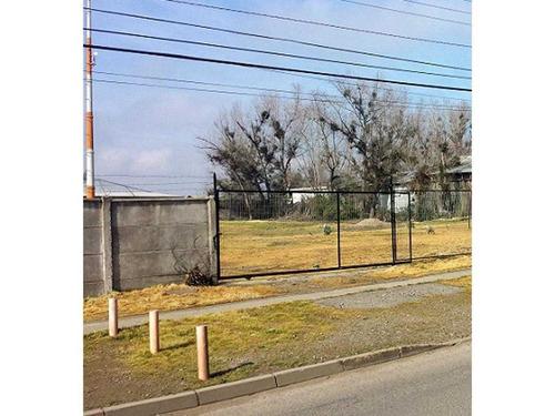 sector urbano, cercano a panamerica sur ruta 5