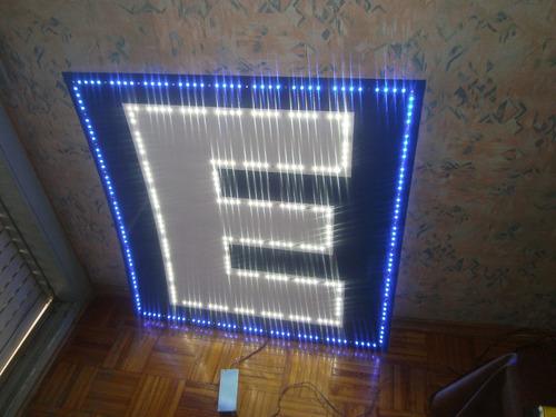 secuenciador intermitente 5 vias para led's con dimmer