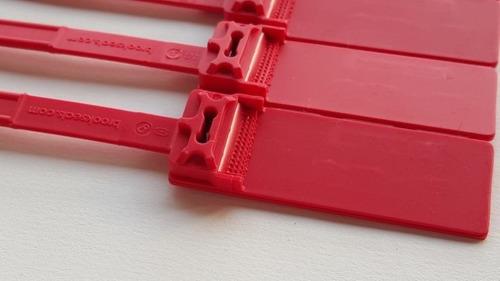 secure grip (30 cm) caja con 1000 pz