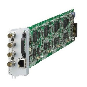 security 4ch blade encoder with basic function