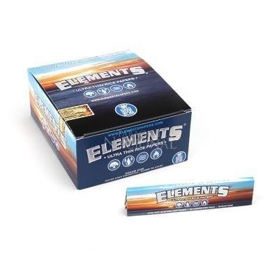 seda elements king size slims box