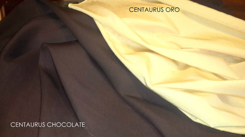 seda natural 100% tapiceria ancho 140 cms centaurus envíos