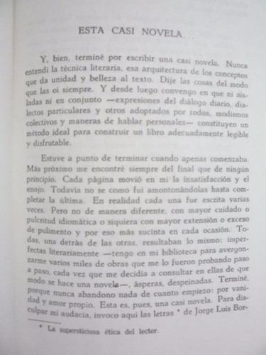 seda para mi muerte. luis gutierrez y gonzalez. 1976.