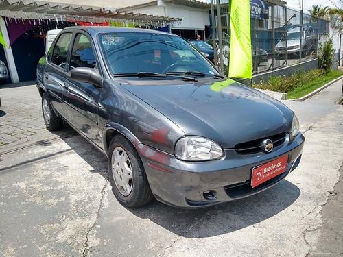 sedan (classic) corsa