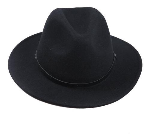 sedancasesa fedora hat sombreros de fieltro de lana con c