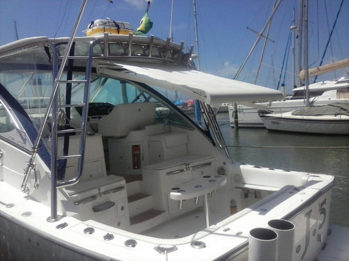 sedna 335 ano 2013 380hp 2 motores - marina atlântica