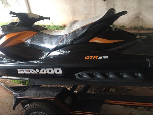 seedoo gtr 215