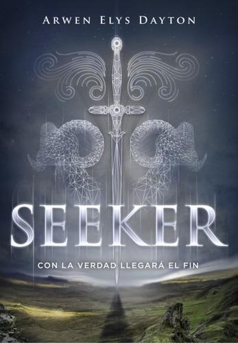 seeker 1. con la verdad llegará el fin(libro infantil y juve