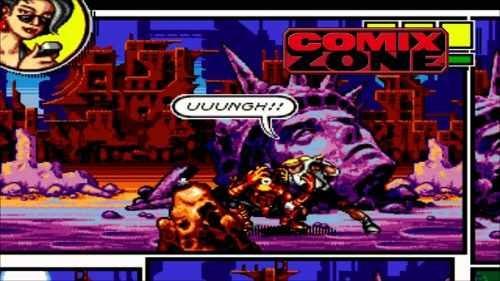 Sega Genesis Y Mega Drive 53 Juegos Clasicos Pc Digital 45 00