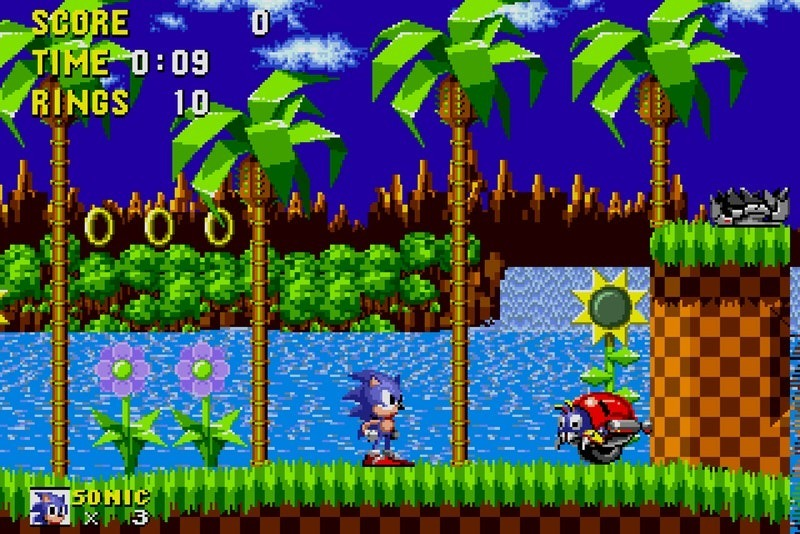 Sega Genesis Y Mega Drive 53 Juegos Clasicos Pc Digital 47 38